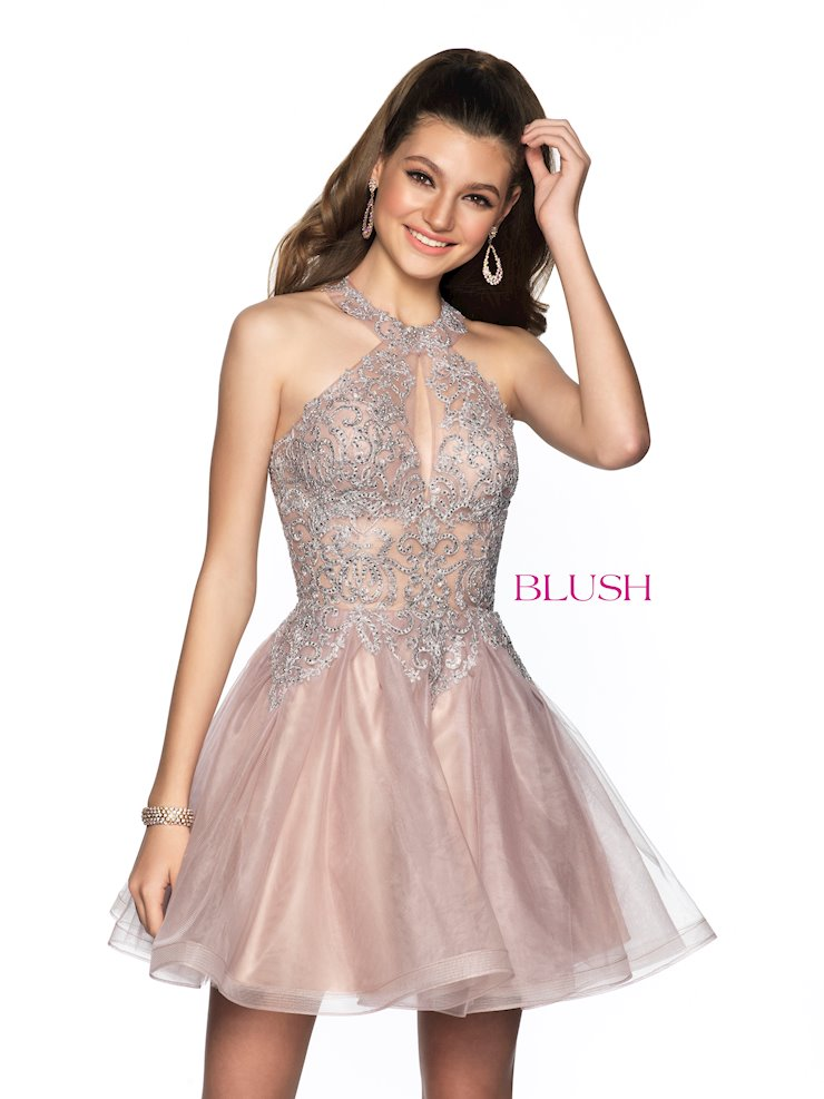Blush Style #11816  Image