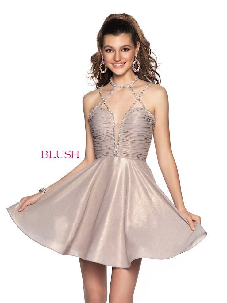 Blush Style #11819  Image
