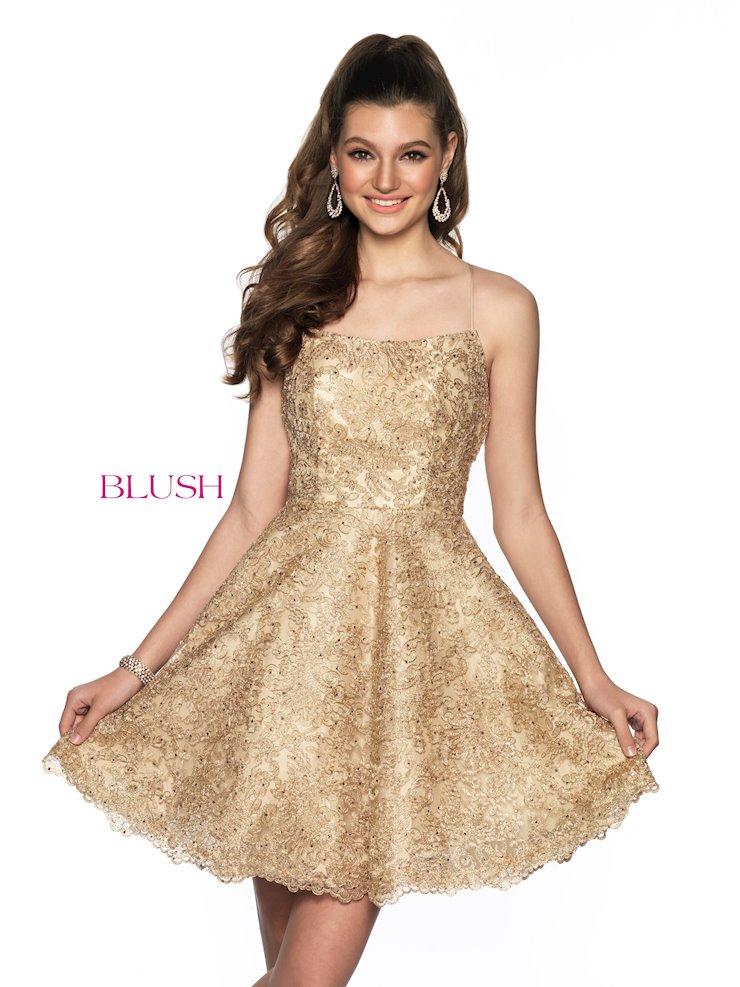 Blush Style #11821 Image