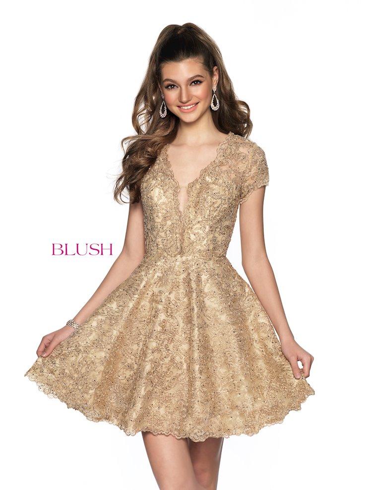 Blush Style #11822  Image