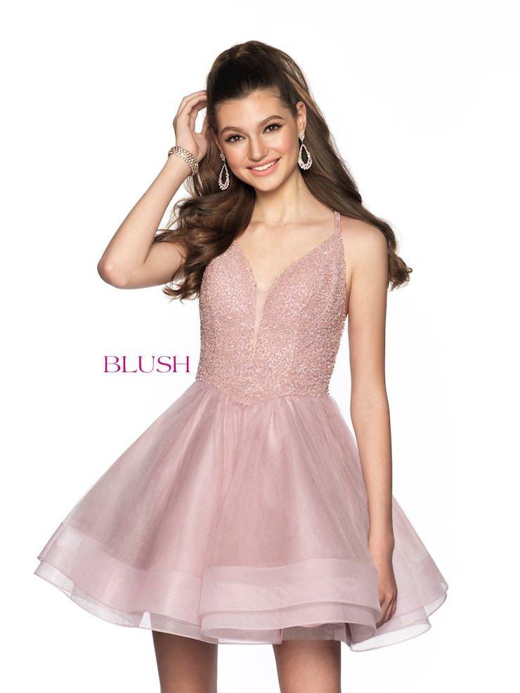 Blush Style #11827 Image