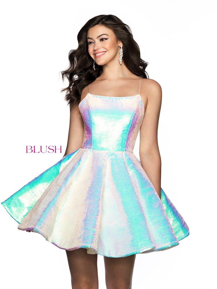 Blush Style #11829  Image