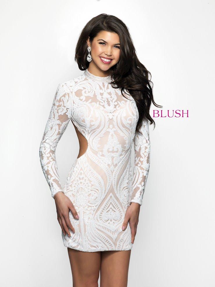 Blush Style #B114 Image