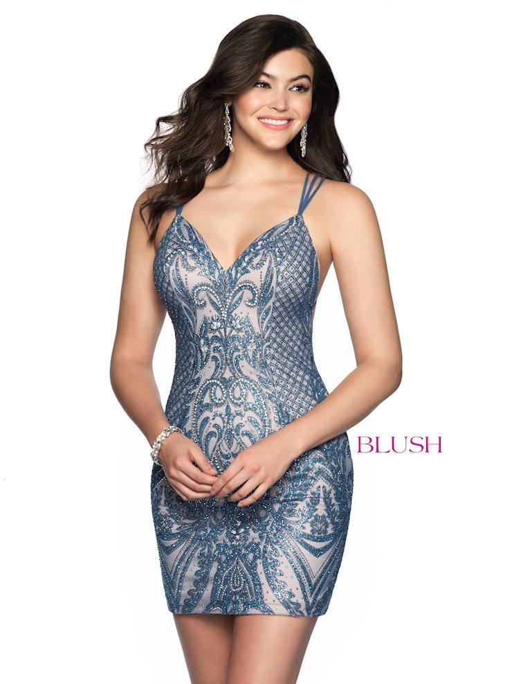 Blush Style #B151
