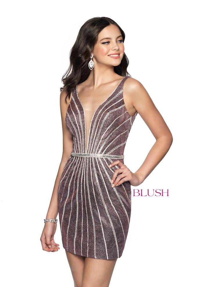 Blush B162