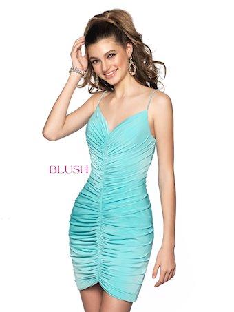 Blush Style: B163