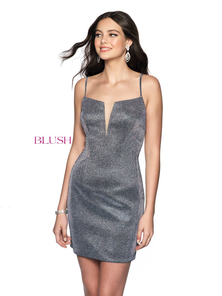 Blush B166