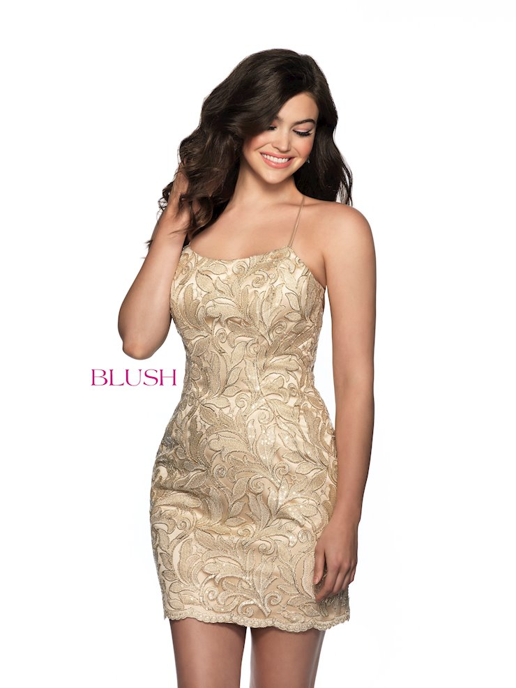 Blush Style #B171