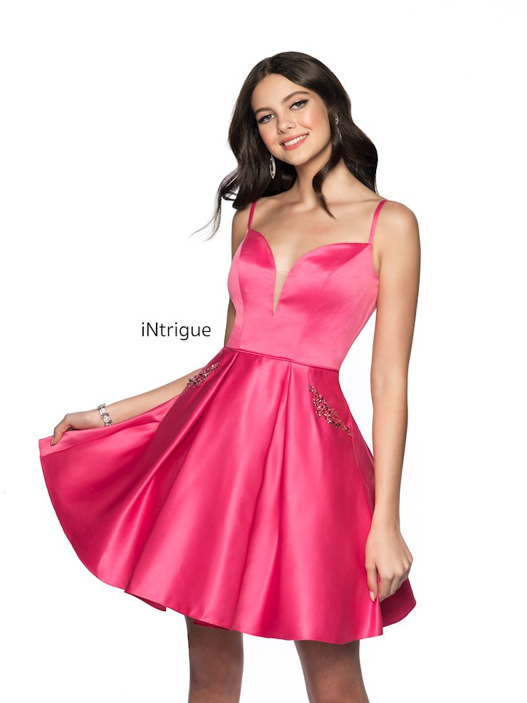 iNtrigue by Blush Style #623  Image
