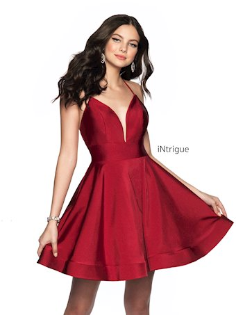 Intrigue Style #634