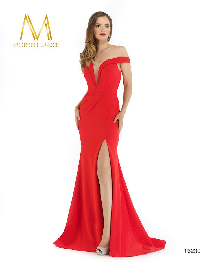Morrell Maxie 16230