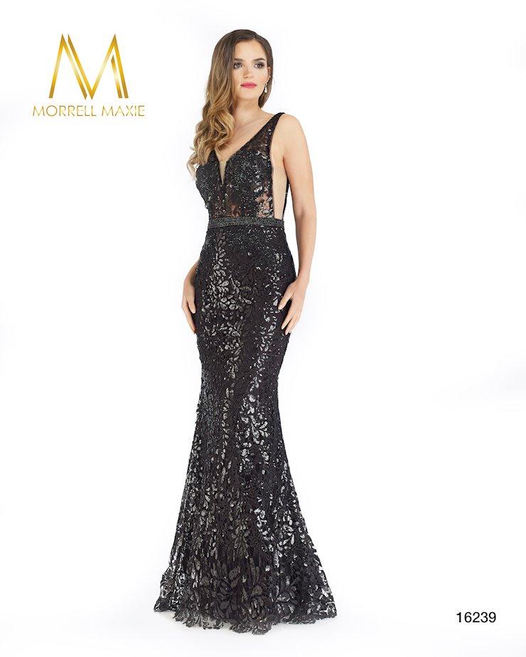 Morrell Maxie 16239