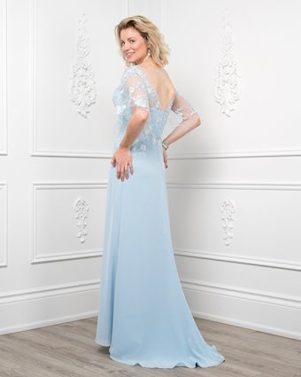 Romantic Bridals Style #246