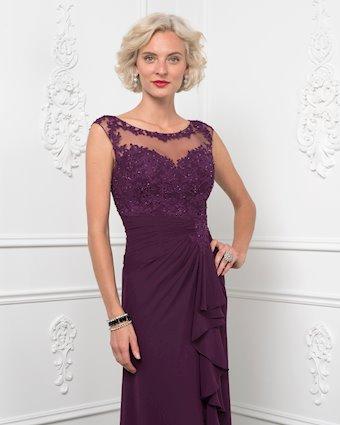 Romantic Bridals Style #253