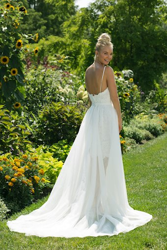 Justin Alexander Sweetheart Style #11000