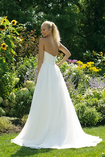 Justin Alexander Sweetheart Style #11005