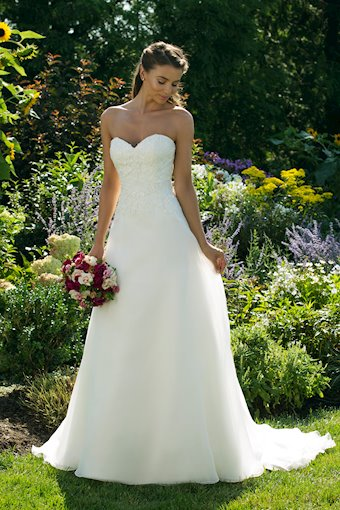 Justin Alexander Sweetheart Style #11010