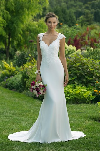 Justin Alexander Sweetheart Style #11013