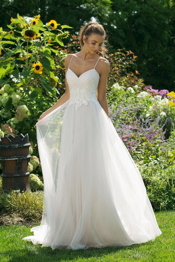 Justin Alexander Sweetheart Style #11019 Image