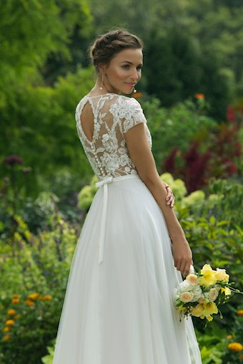 Justin Alexander Sweetheart Style #11025