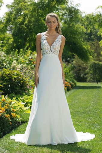 Justin Alexander Sweetheart Style #11027