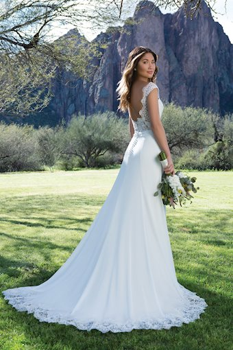 Justin Alexander Sweetheart Style No. 1125