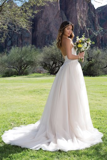 Justin Alexander Sweetheart Style #1141D