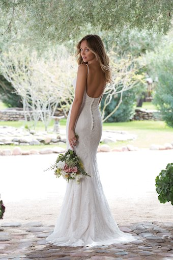 Justin Alexander Sweetheart Style #1145