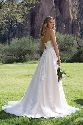 Sweetheart Style #1147D