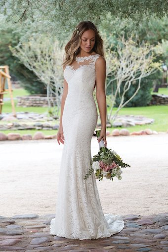 Justin Alexander Sweetheart Style #1148