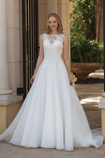 Justin Alexander Sincerity Style 44087