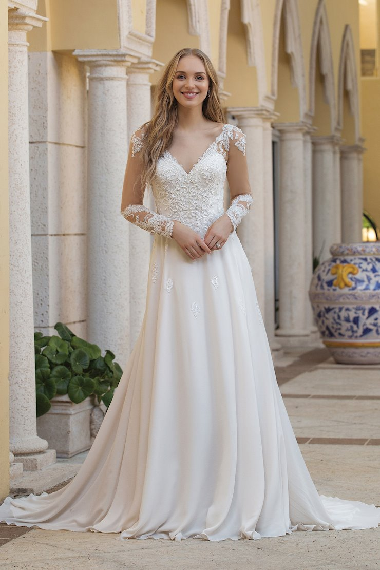 Justin Alexander Sincerity Style #44098 Image