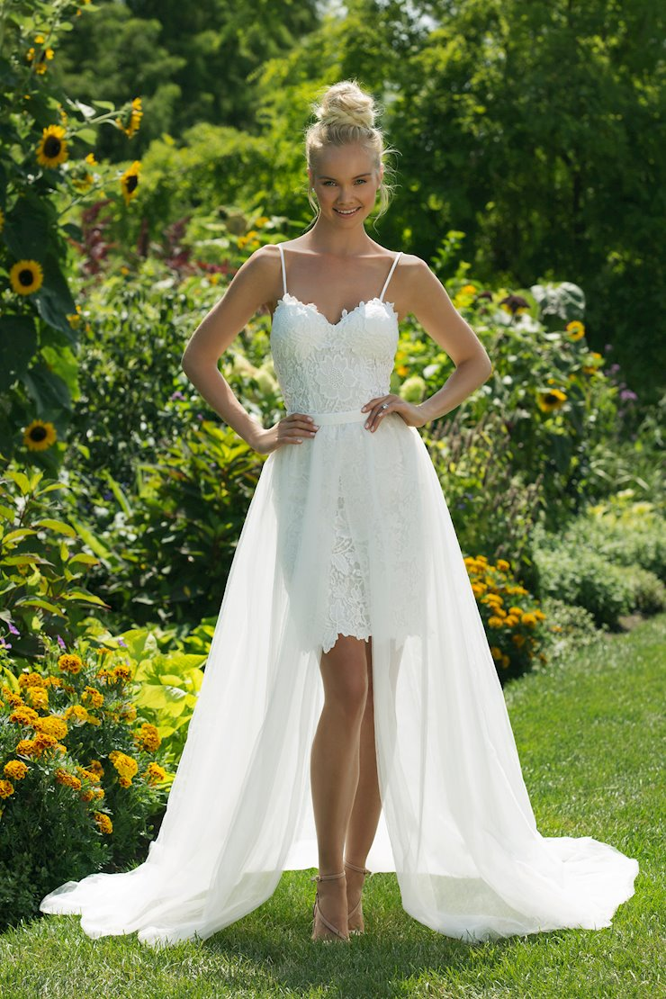 Justin Alexander Sweetheart Style #11000 Image