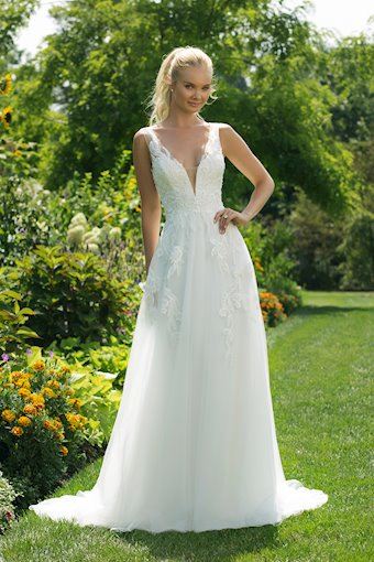 Justin Alexander Sweetheart Style No. 11006