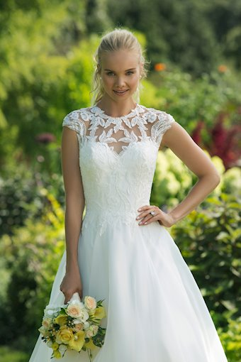 Justin Alexander Sweetheart Style No. 11007