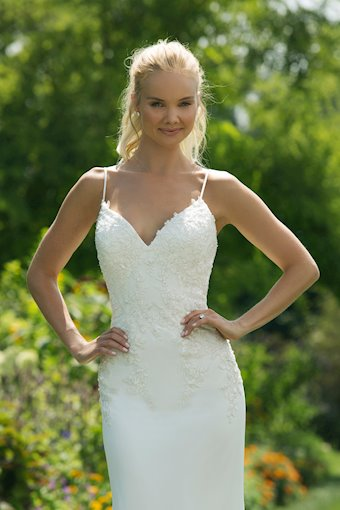 Justin Alexander Sweetheart Style #11008