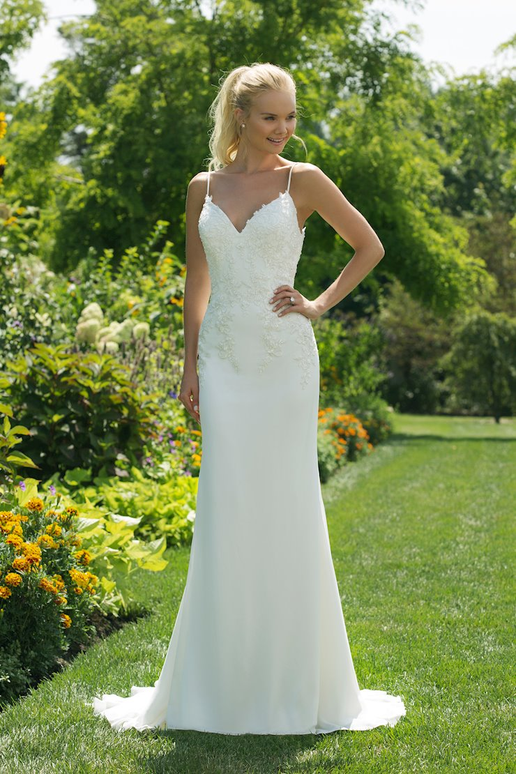 Justin Alexander Sweetheart Style #11008 Image