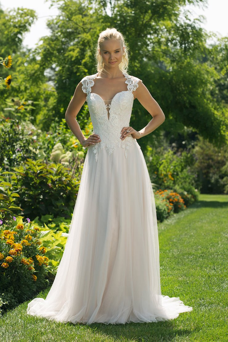 Justin Alexander Sweetheart Style #11020
