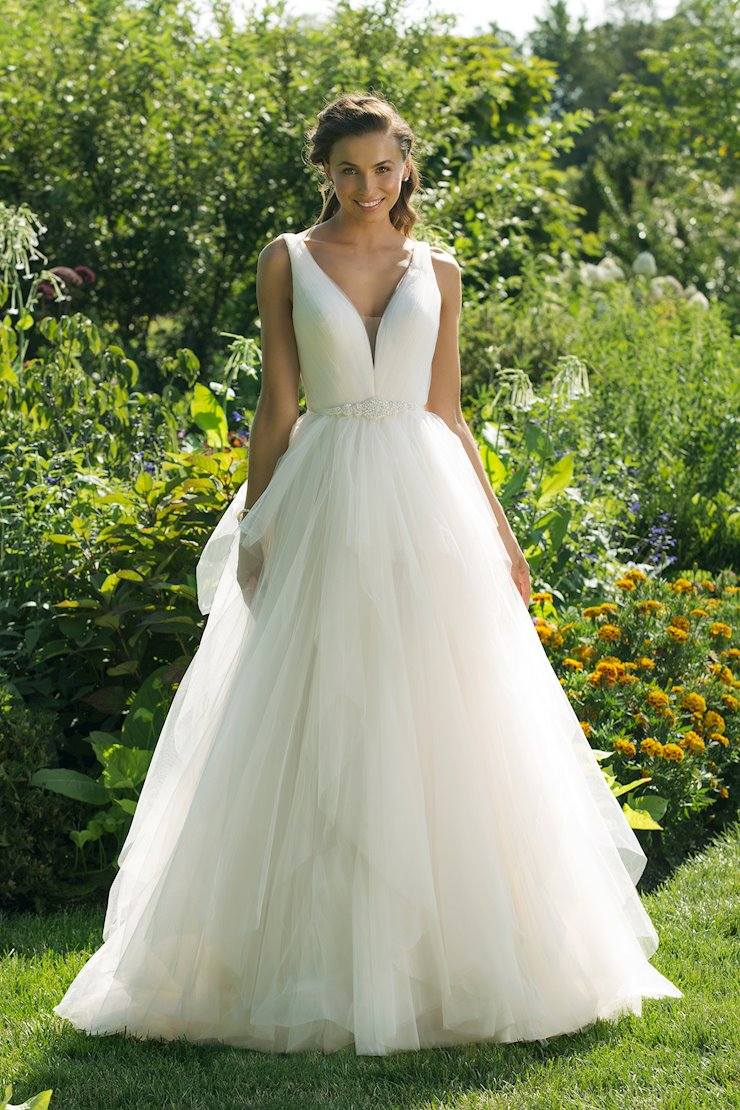 Justin Alexander Sweetheart Style #11021 Image