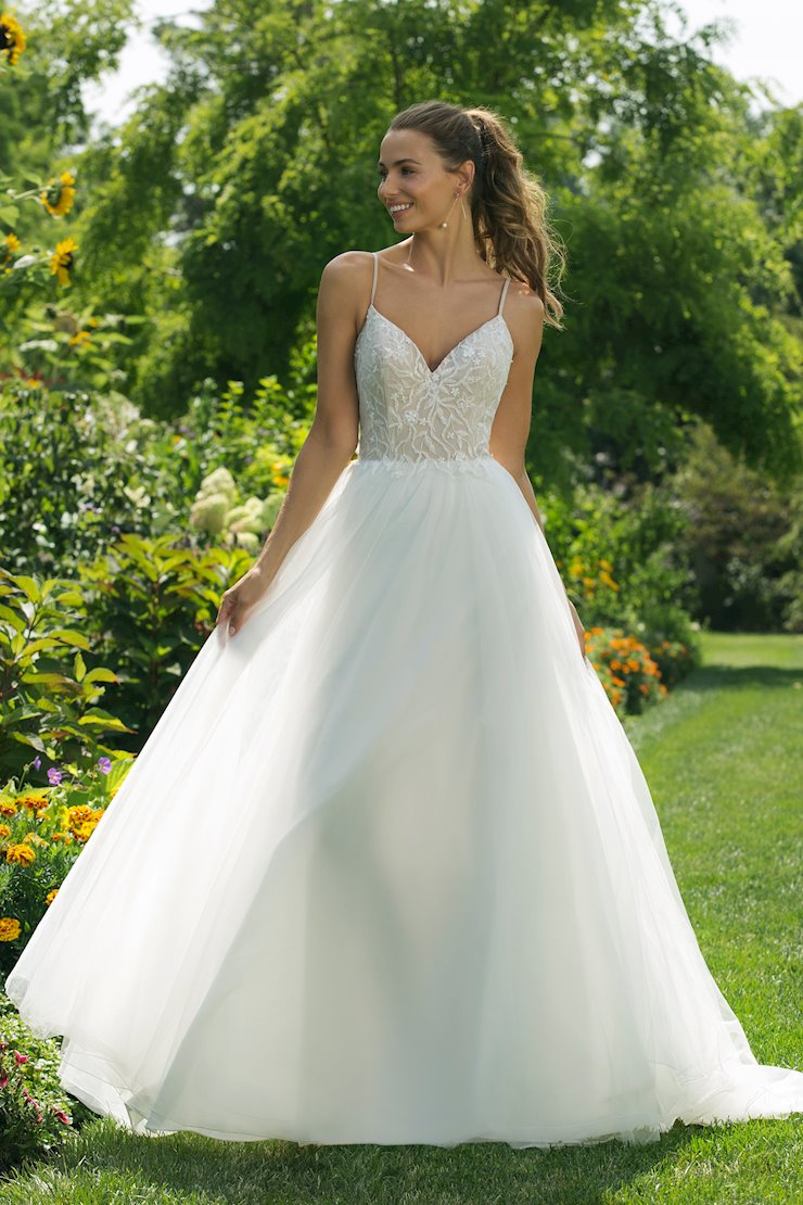 Justin Alexander Sweetheart Style #11024 Image