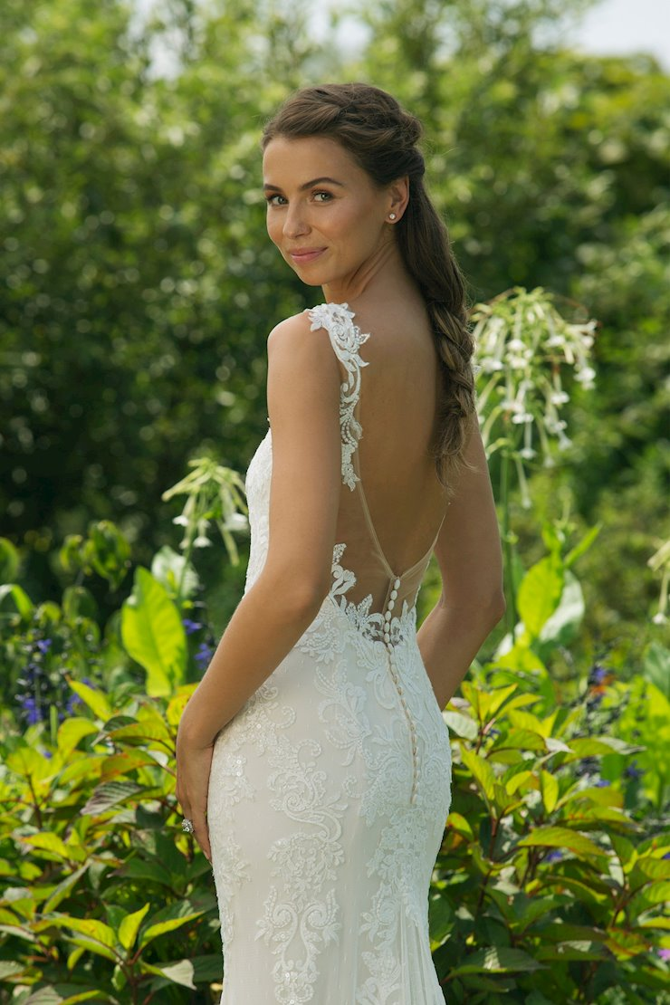 Justin Alexander Sweetheart Style No. 11033  Image
