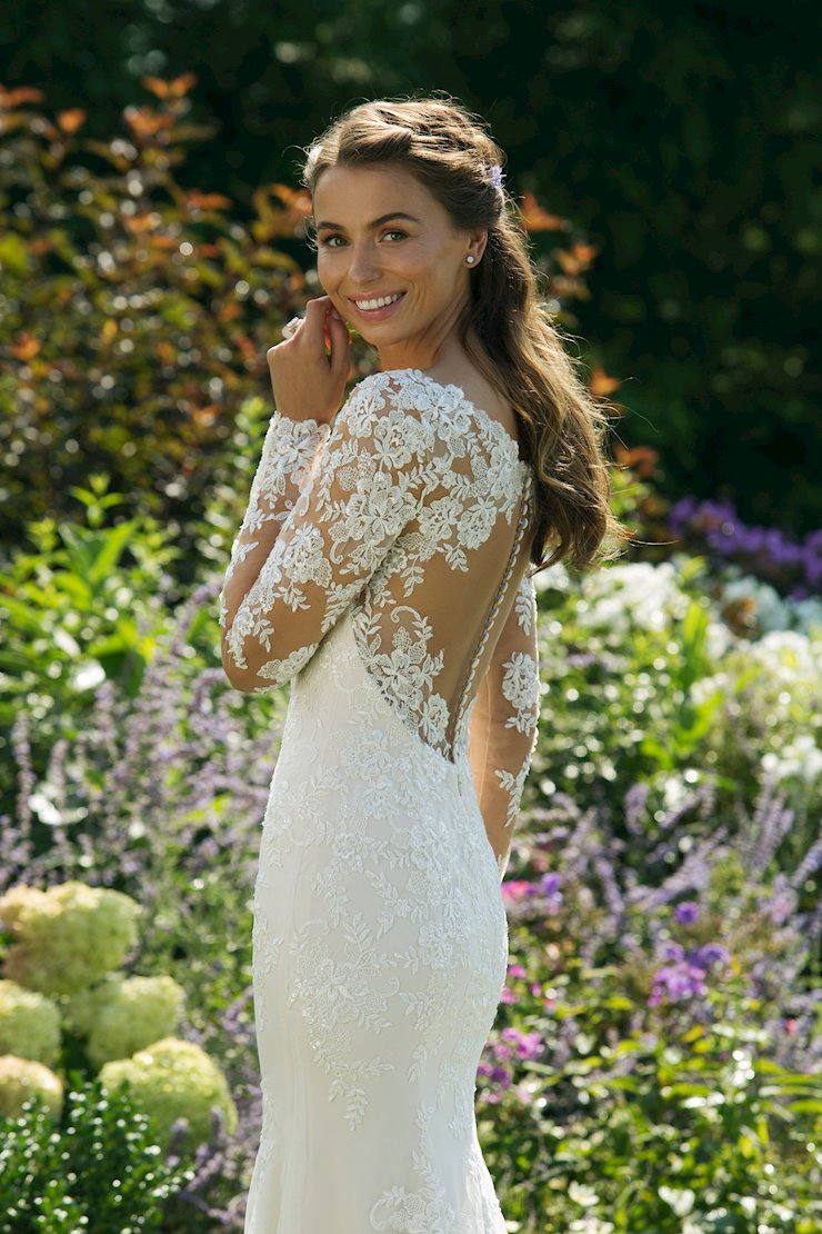 Justin Alexander Sweetheart Style No. 11035 Image