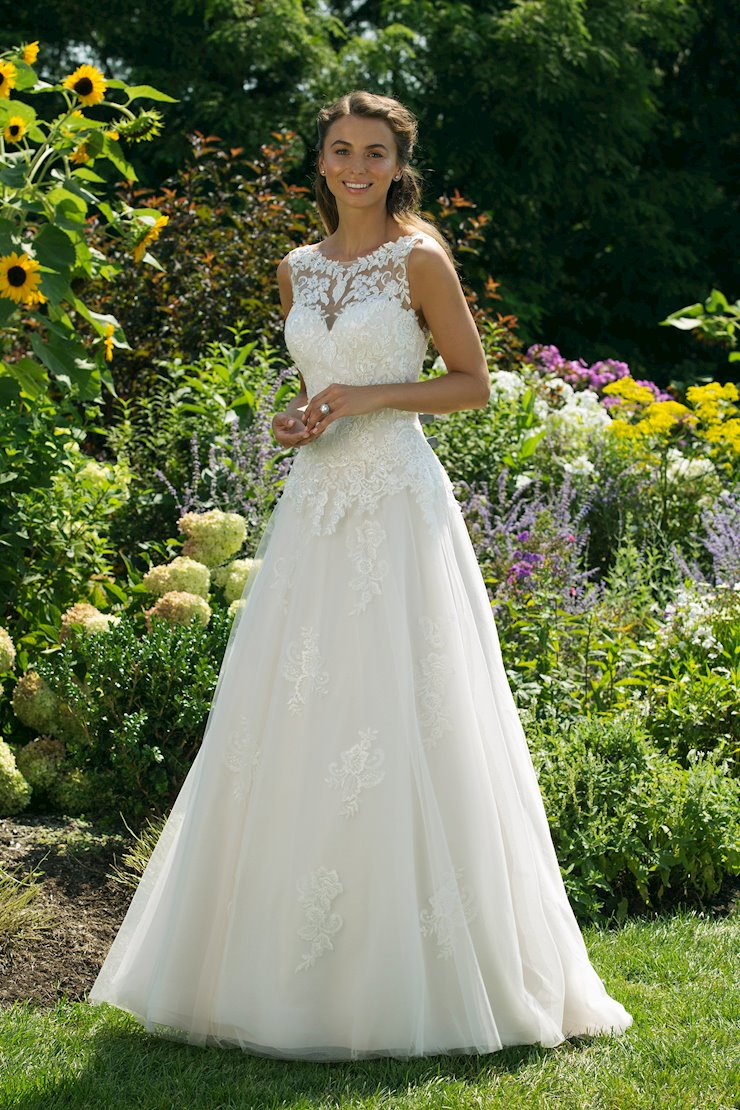 Justin Alexander Sweetheart Style #11038