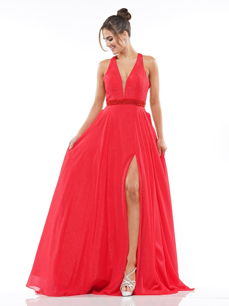 Colors Dress 2142 Image