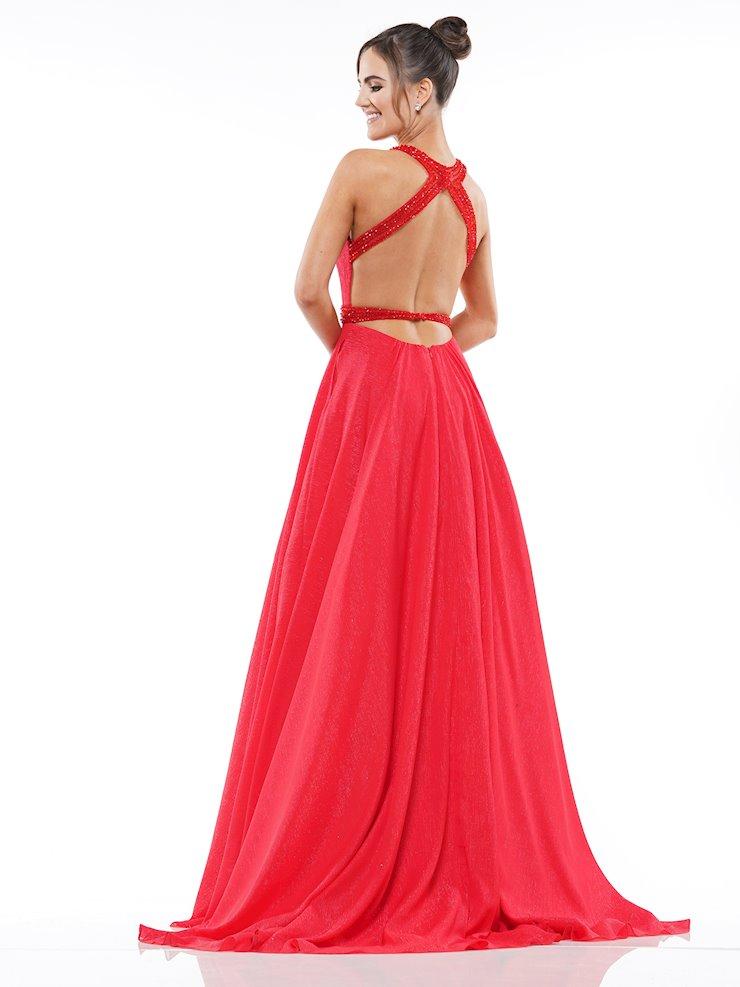 Colors Dress Style #2142