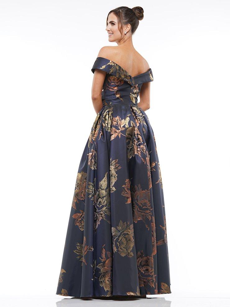 Colors Dress 2144