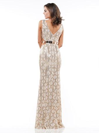 Colors Dress 2146