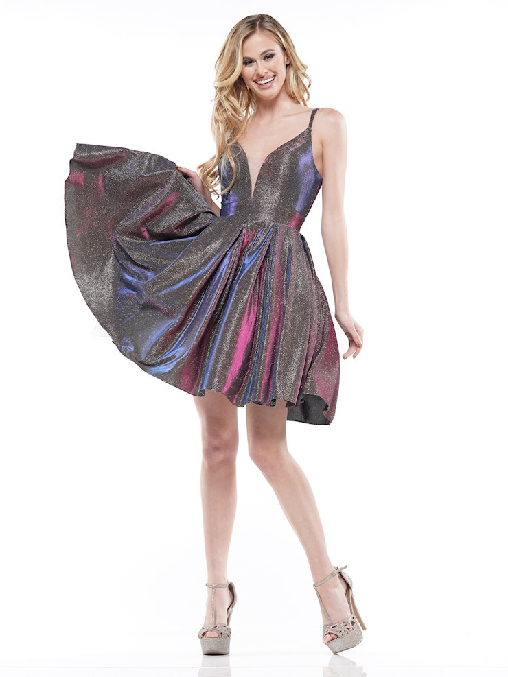 Colors Dress 2150 Image