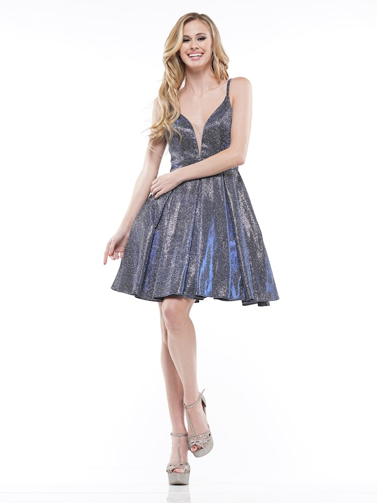 Colors Dress Style #2150