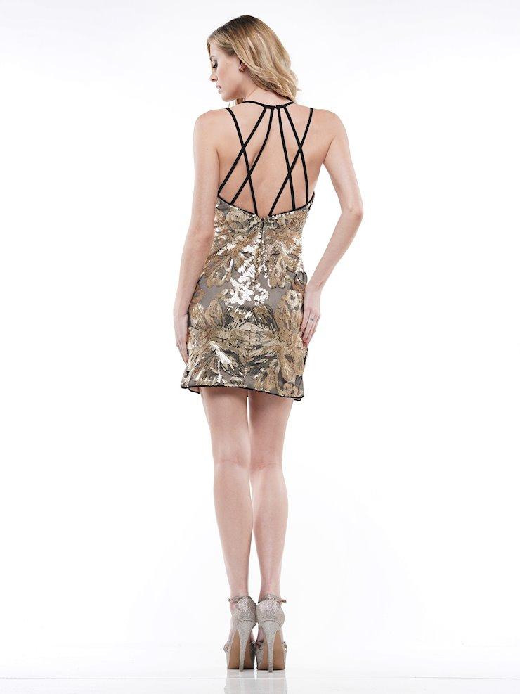 Colors Dress 2158